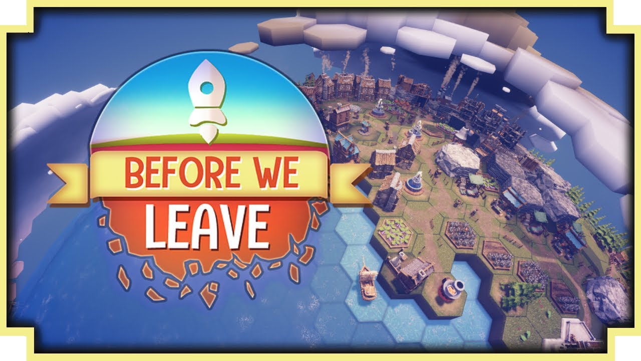 Before We Leave Has A Brand New Content Update Called Paving The Way