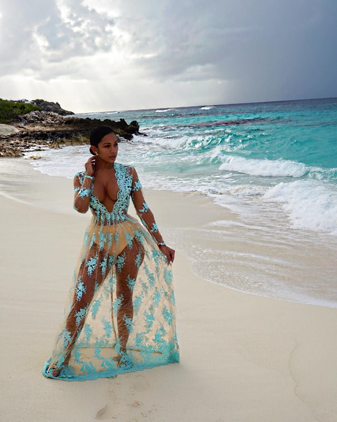 Erica Mena Reveals Fitness That Fits Your Schedule – See Her Video Here