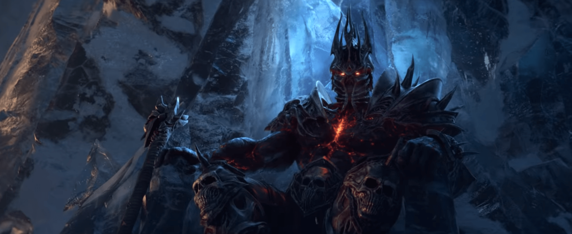 Blizzard Implements New Passive To Stop Frost Death Knights From Weapon Swapping In World Of Warcraft: Shadowlands