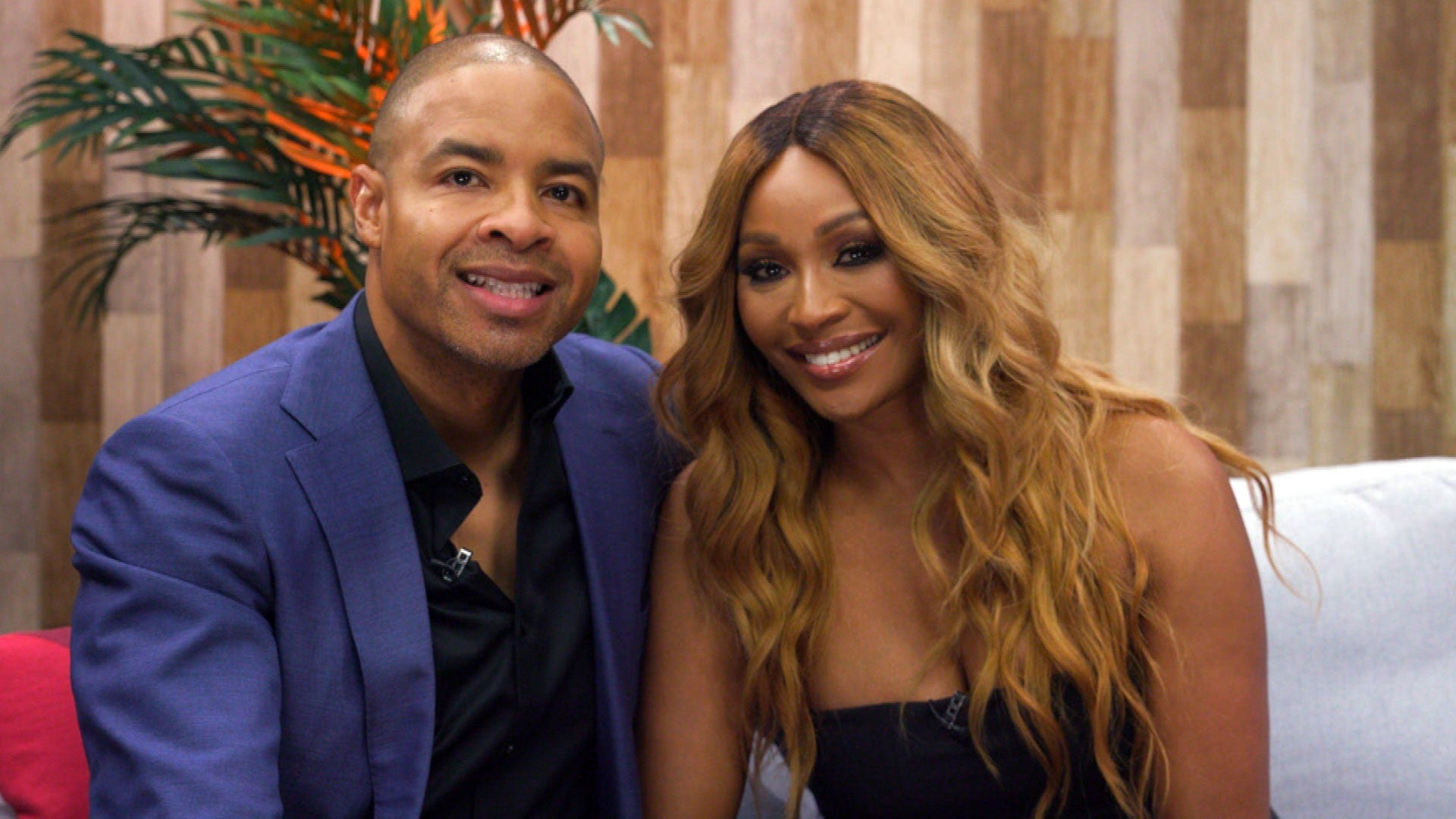 Cynthia Bailey Documents Her First Date With Mike Hill – See The Sweet Video