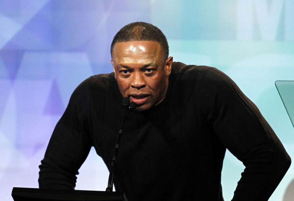 Dr. Dre Scores Win Against Estranged Wife Nicole Young In Spousal Support Dispute