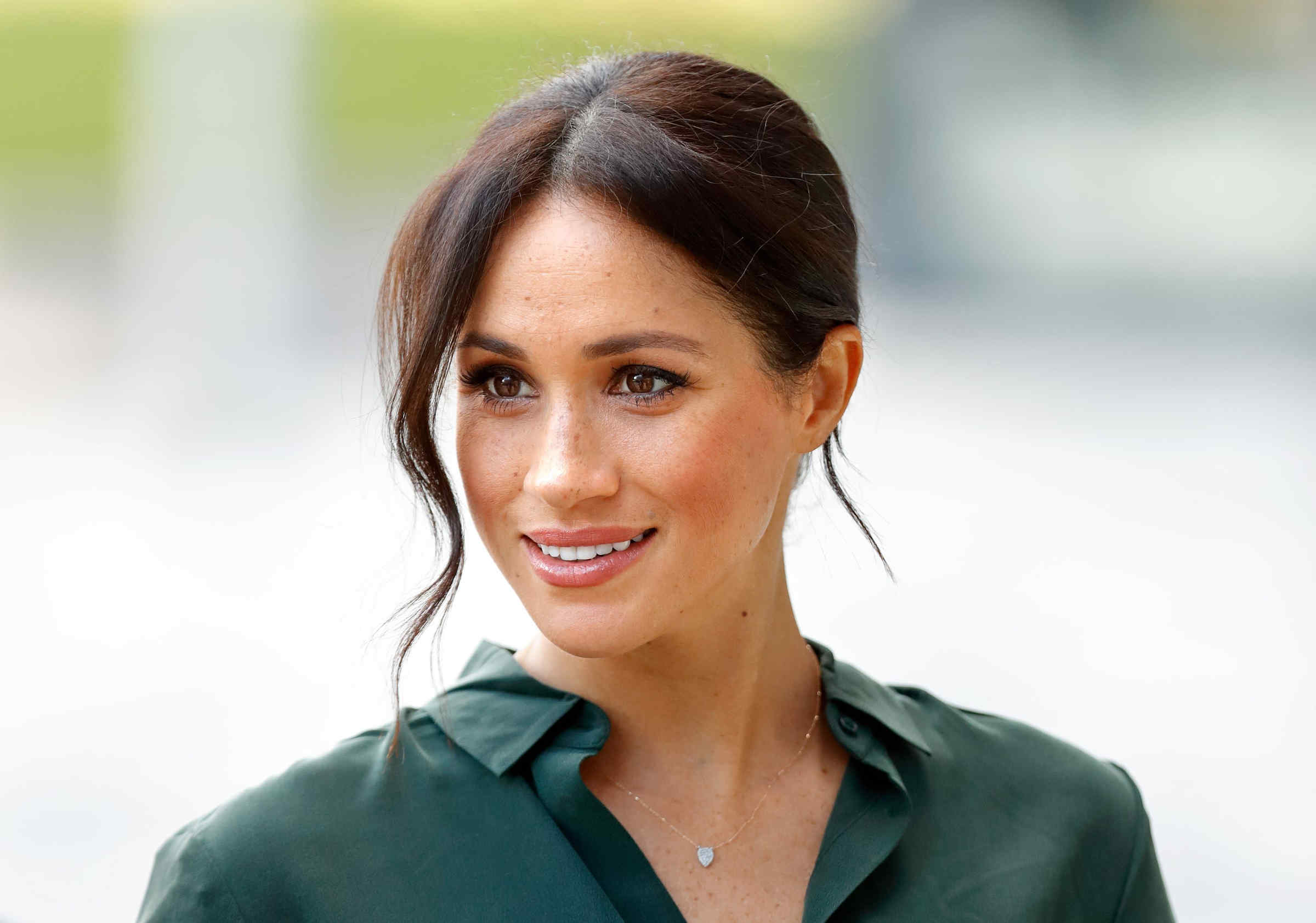 Meghan Markle Opens Up About Being The 'Most Trolled' Person In The World – It Was 'Almost Unsurvivable!'