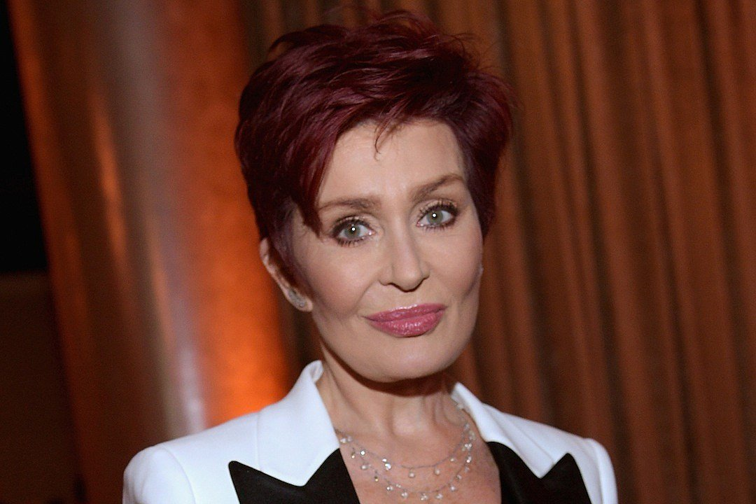 Sharon Osbourne Addresses What Led To Her Trying To Take Her Own Life In 2016