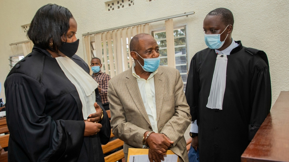 'Hotel Rwanda' hero denied another bail, ordered to stand trial