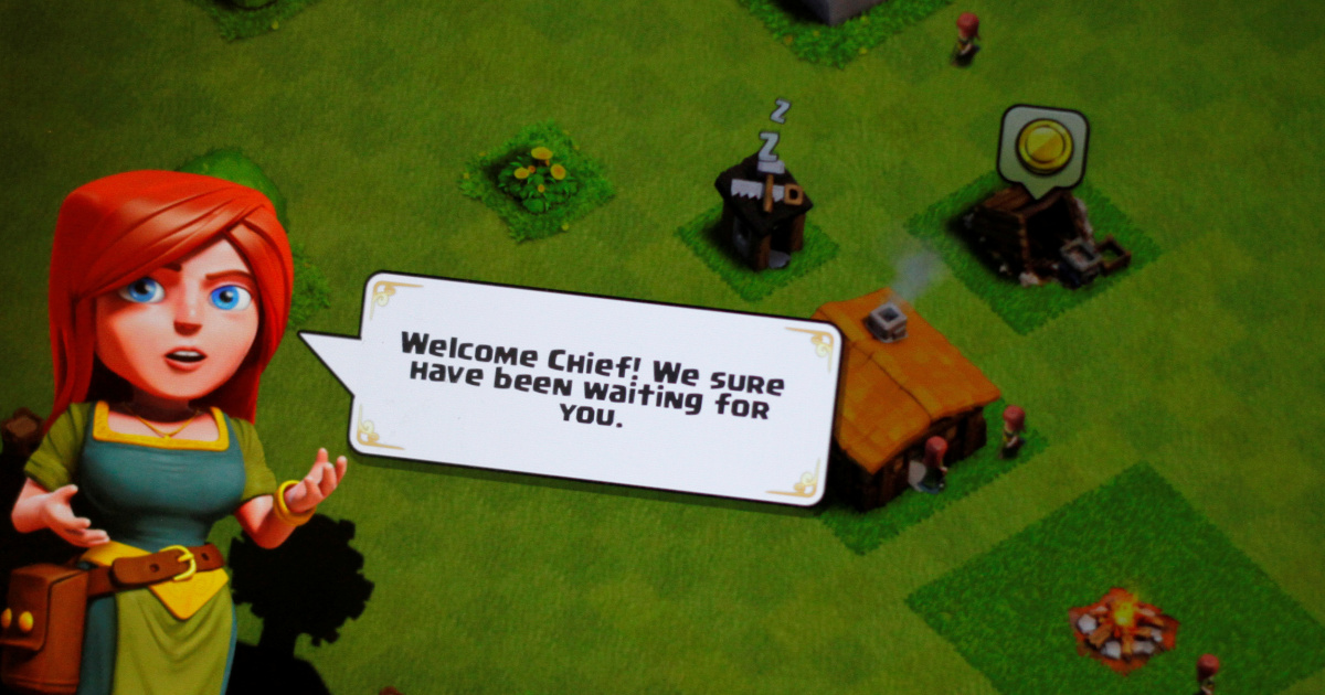 Locked out: Clash of Clans latest title off limits to Iran gamers
