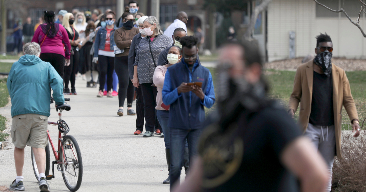 US elections: How do depression, anxiety influence voter turnout?