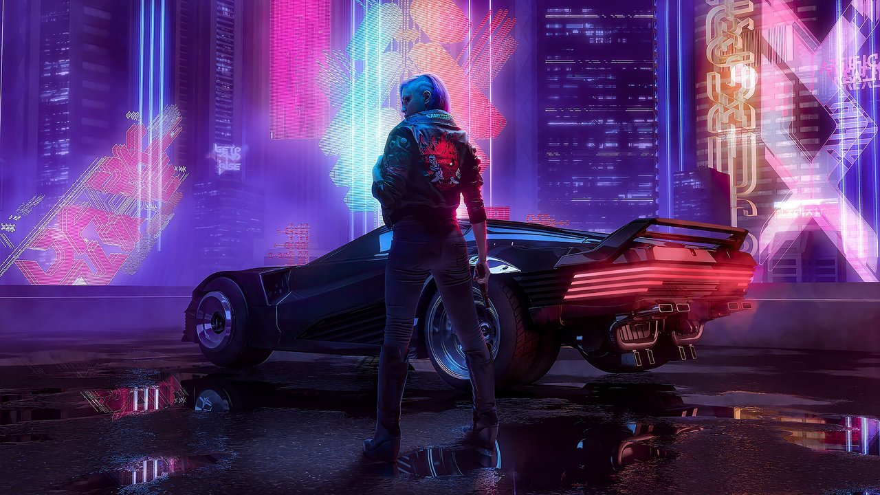Cyberpunk 2077 Full Map From Physical Version Of Game Gets Leaked Ahead Of Schedule