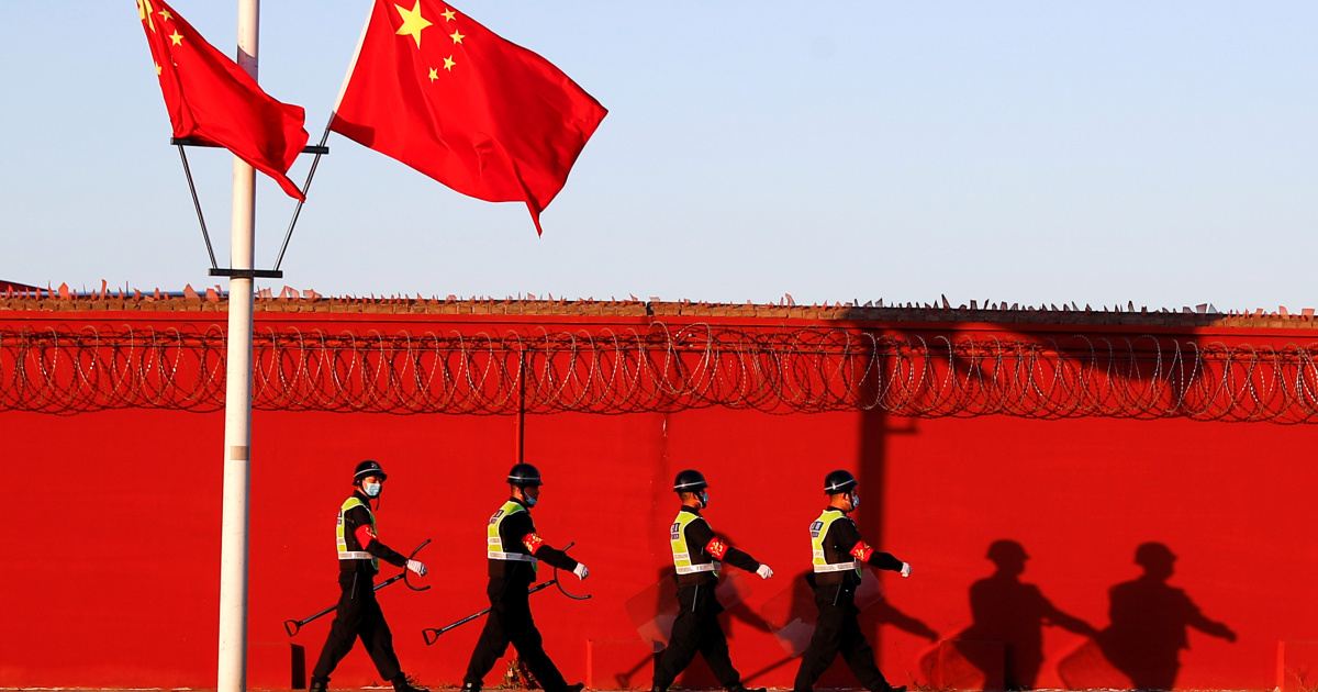 Views on China in advanced economies sour over COVID-19