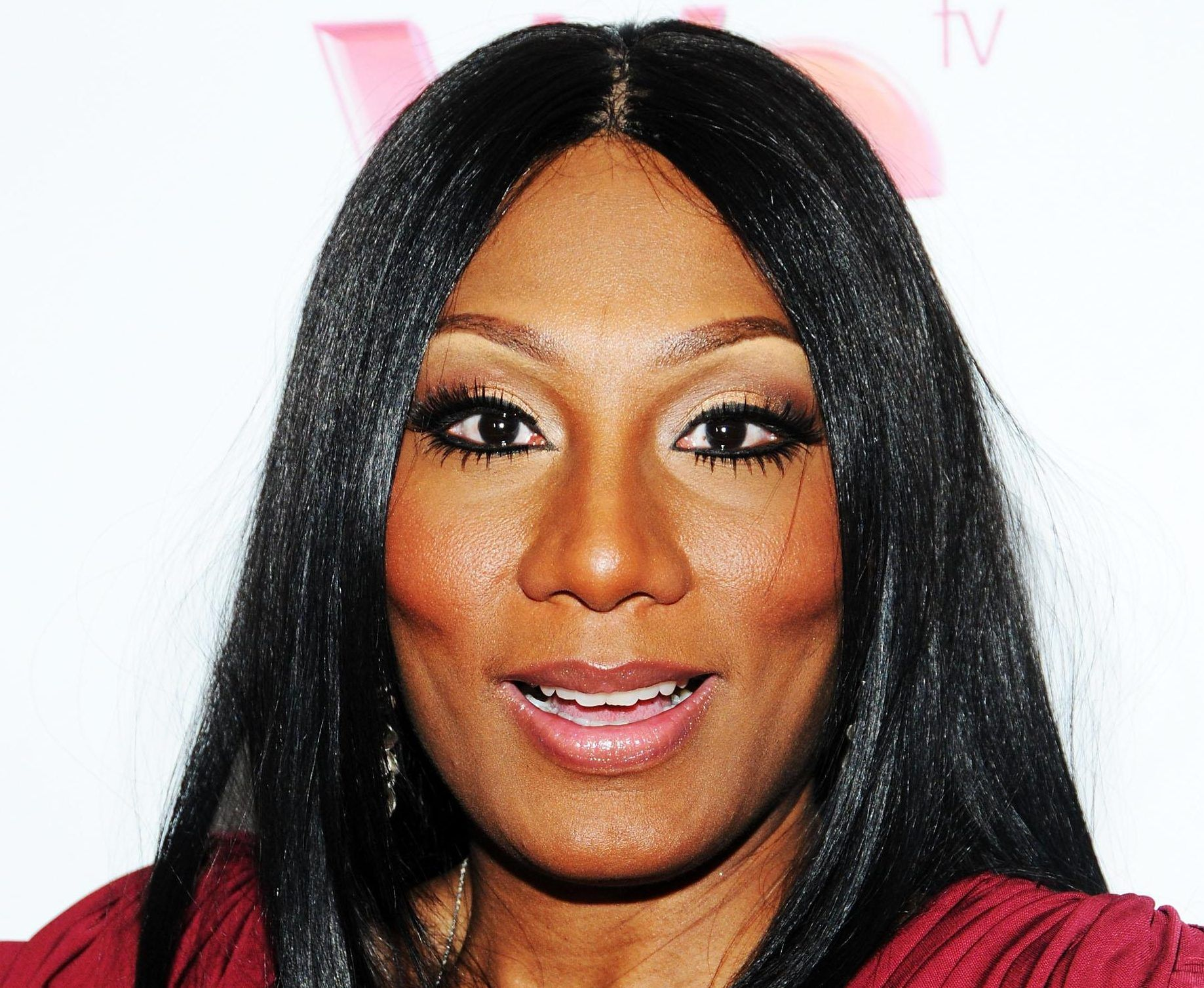 Towanda Braxton Addresses The Situation Between Tamar Braxton And David Adefeso And Says He's 'Gone Too Far' – See The Video