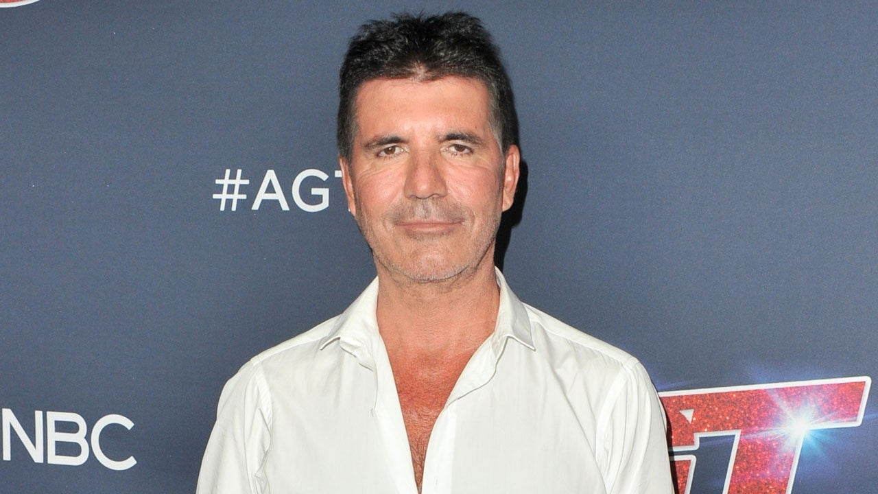 Simon Cowell Not Bedridden As Reports Have Been Saying – Insider Says He's Really Active And Recovering Well After Scary Accident!