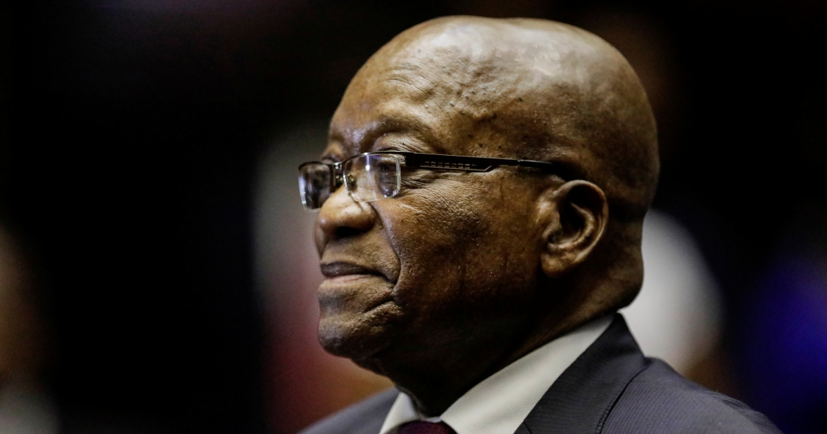 South Africa corruption inquiry to summon Zuma to testify