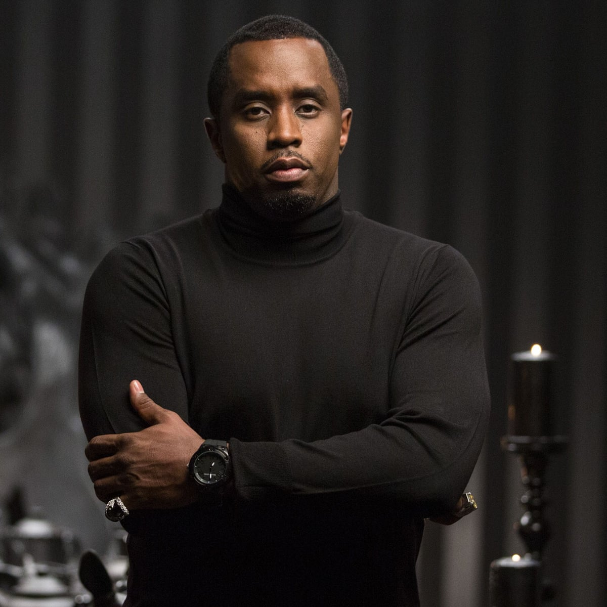 Diddy's Recent Post Triggers Backlash From Fans