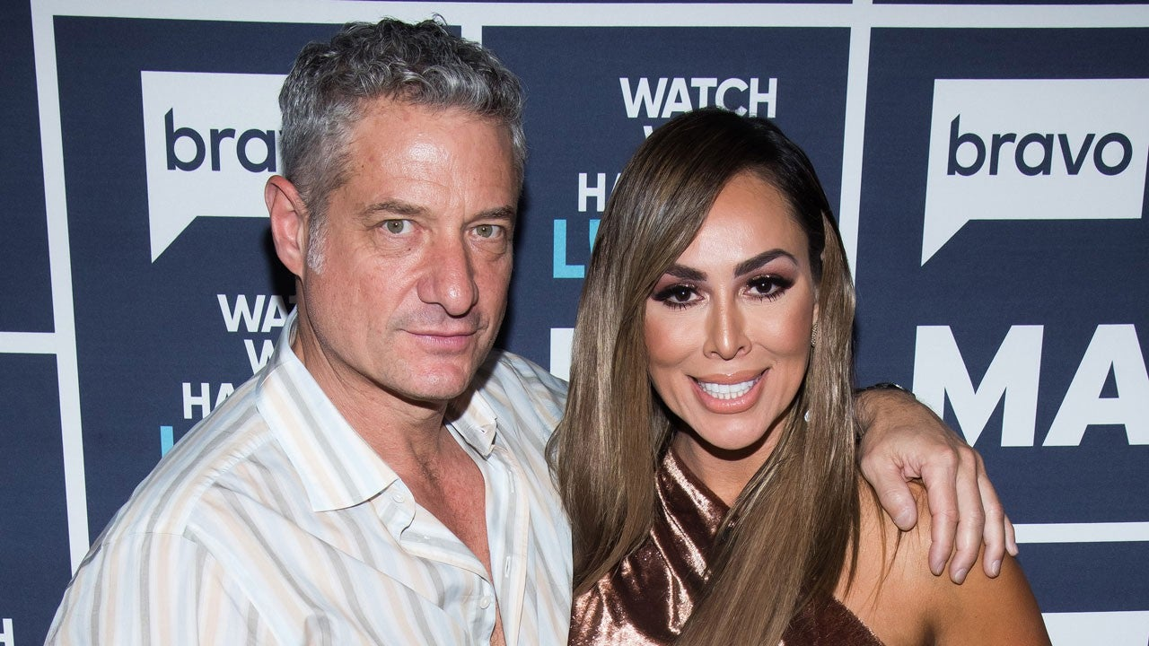 Kelly Dodd Marries Rick Leventhal In Black Wedding Dress – Check Out The Stunning Pics!