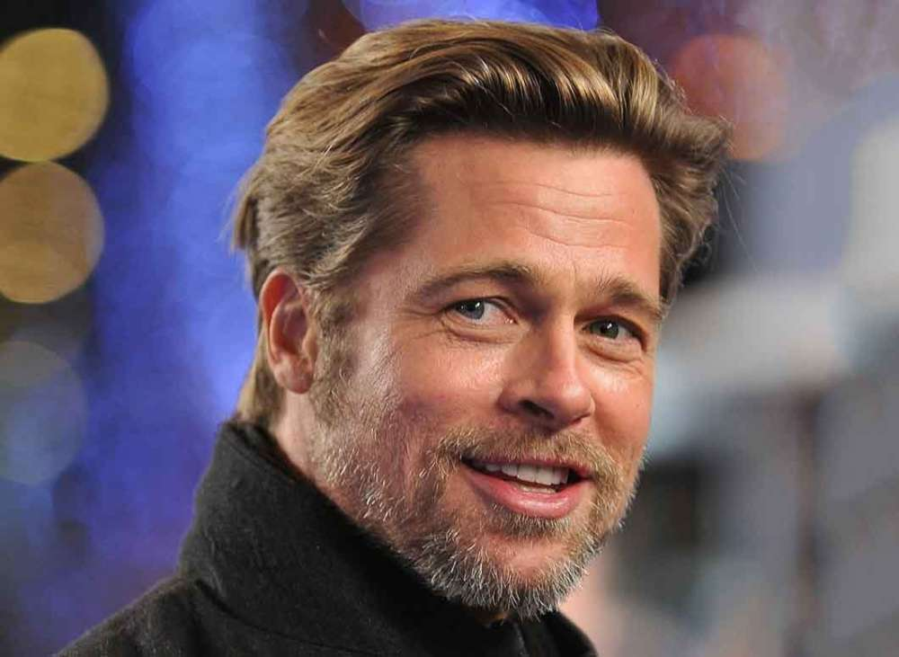 Brad Pitt Facing Lawsuit From Woman Who Claims She Was Baited Into Donating $100,000 In Exchange For Speaking Engagements And Marriage