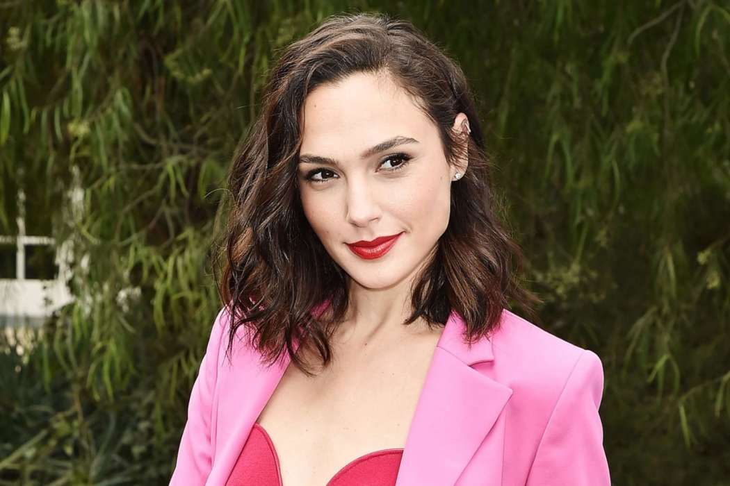 Gal Gadot Addresses Hated 'Imagine' Video – Says It Didn't 'Transcend'