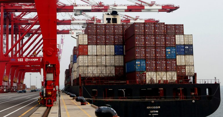 Bouncing back: South Korea's recession ends as exports surge