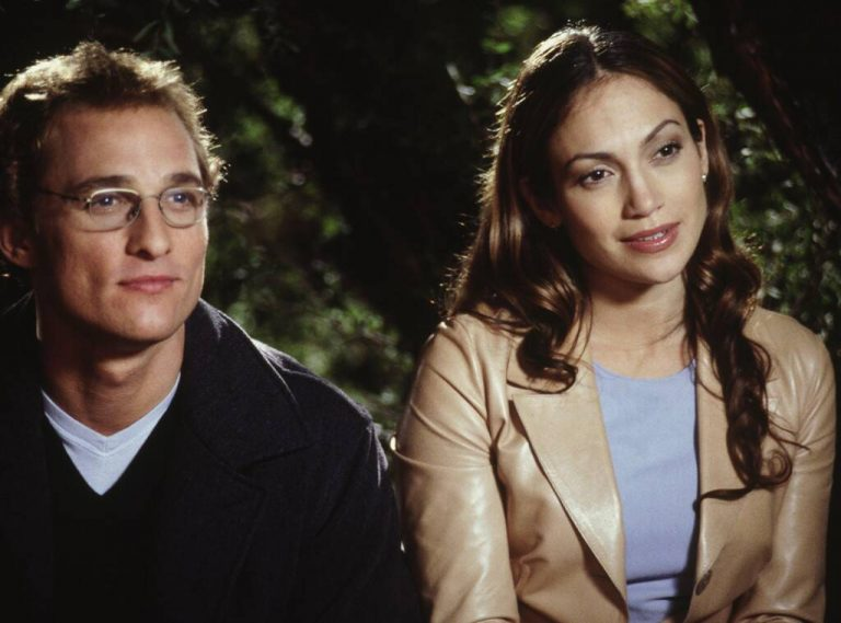 Jennifer Lopez Says She Had To 'Convince' 'The Wedding Planner' Director To Cast Her – Here's Why She Was Far From Their First Option For The Role!