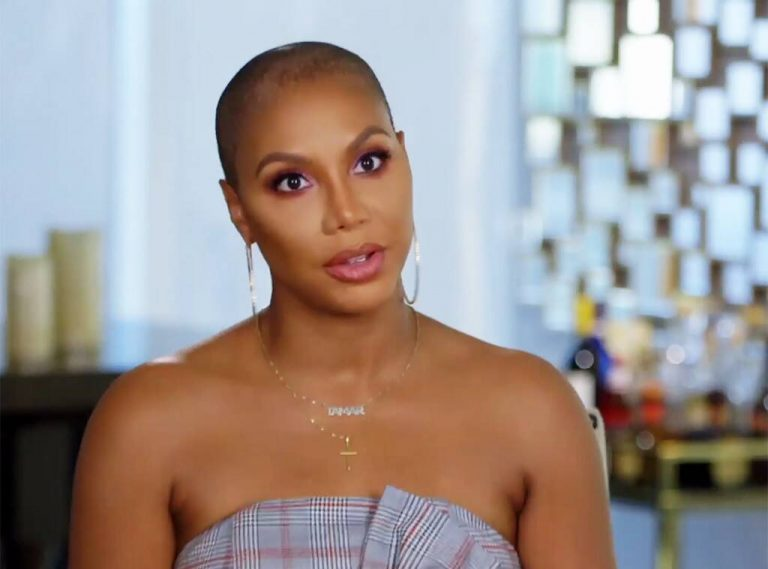Tamar Braxton Gets Candid About Her Scary Suicide Attempt In First Interview Since