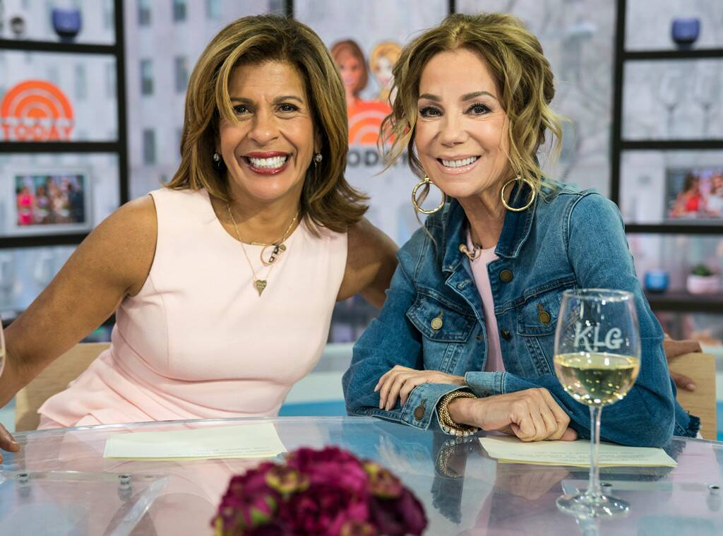 Kathie Lee Gifford Says She Feels '30 Years Old' Now And Here's Why!