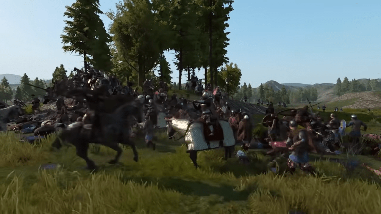 Mount & Blade 2: Bannerlord Receives The Promised Modding Tools Now In Beta