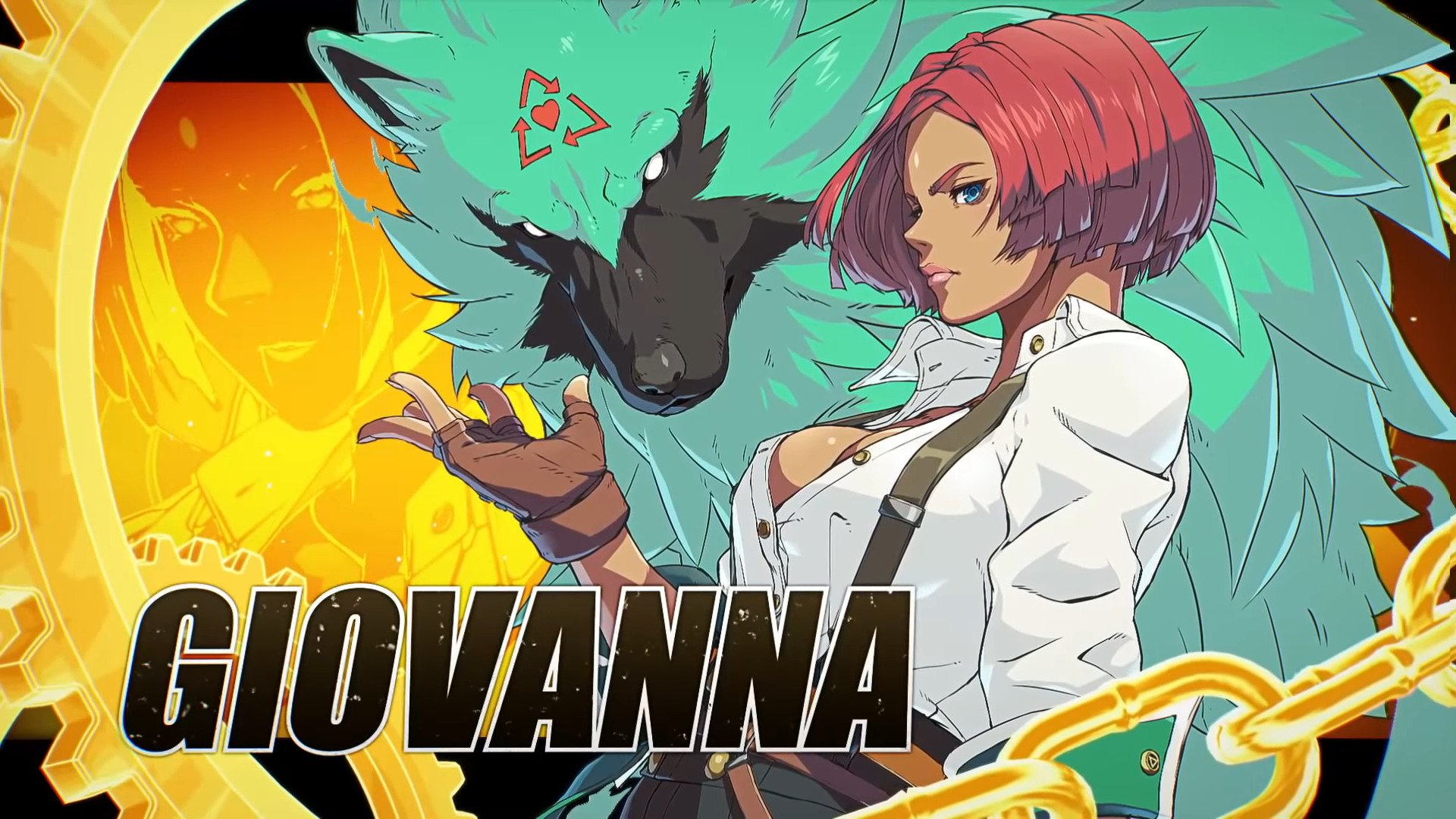 Arc System Works Reveals Giovanna For GuiltyGear Strive, Already Teased The Next Fighter