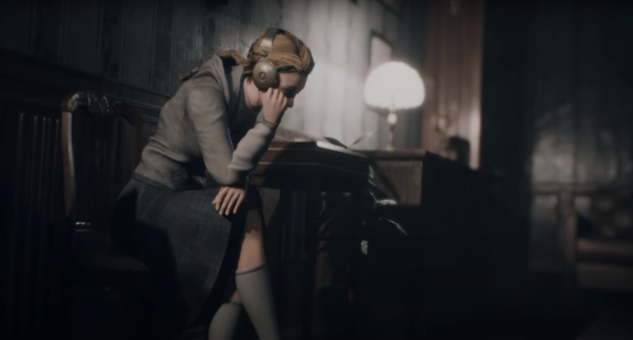 Remothered: Broken Porcelain's Latest Trailer Catches Fans Up On The Story