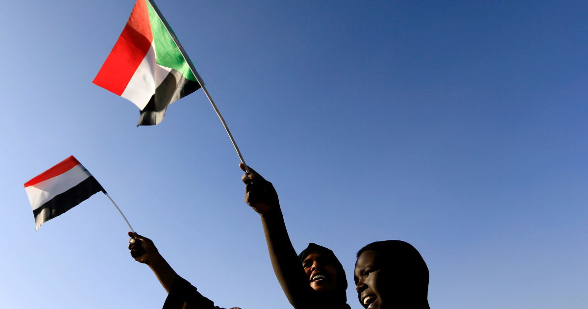 Hopes high for Sudan's peace deal, but challenges remain