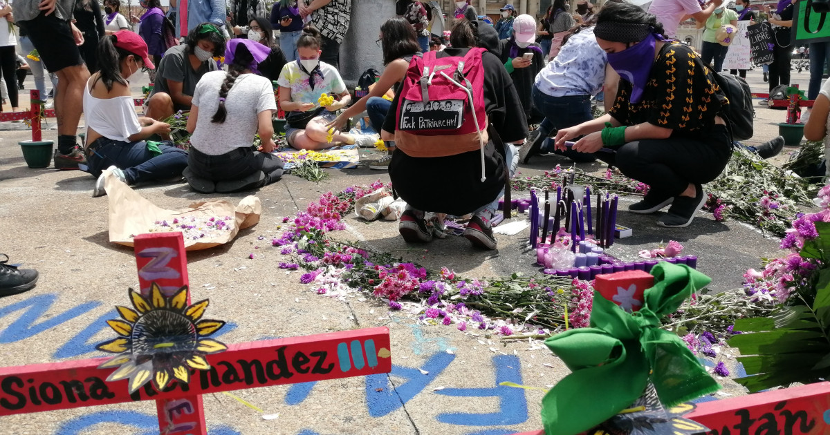 'I am tired of it': Femicides spark outrage across Guatemala