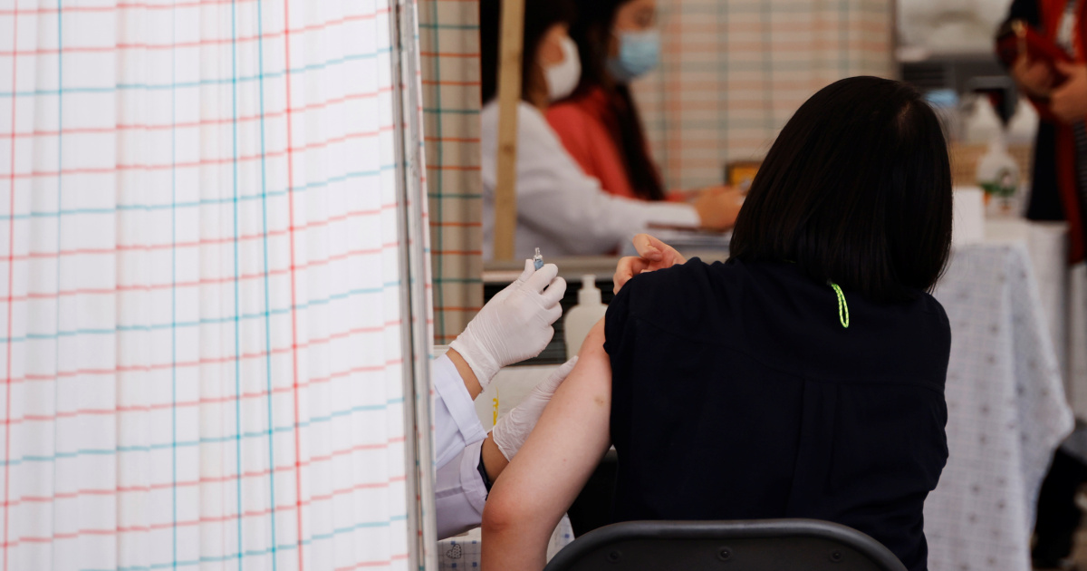 Spike in South Korea flu shot deaths fuels vaccine doubts