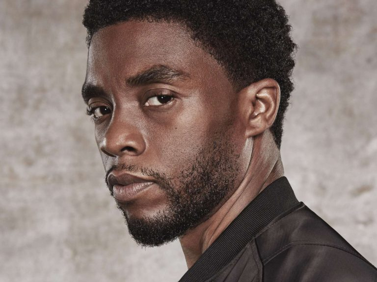 Chadwick Boseman To Be Digitally Created For The 'Black Panther' Sequel? – Marvel EVP Responds!