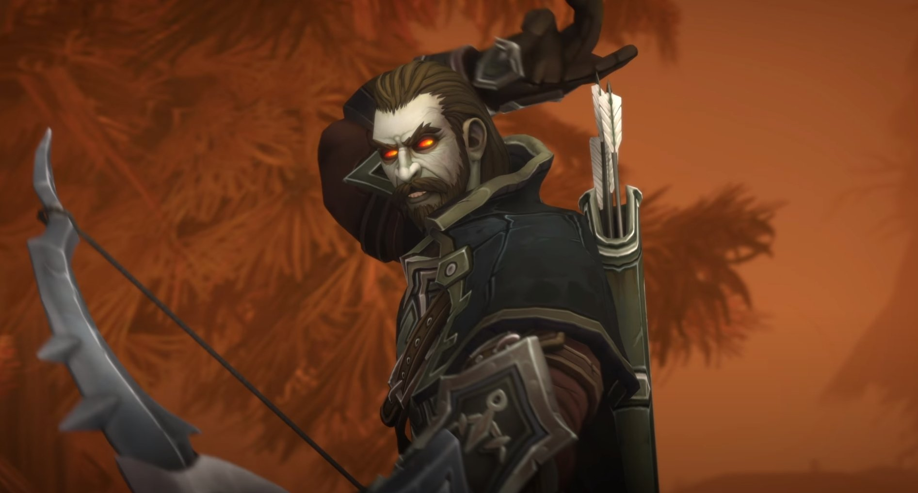 What To Expect With The Second Week Of World Of Warcraft: Shadowlands Scourge Invasion Event
