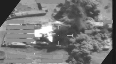 US army data on civilian harm in war against ISIL questioned