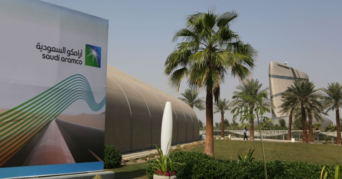 Cash strapped Saudi Aramco to return to bond market