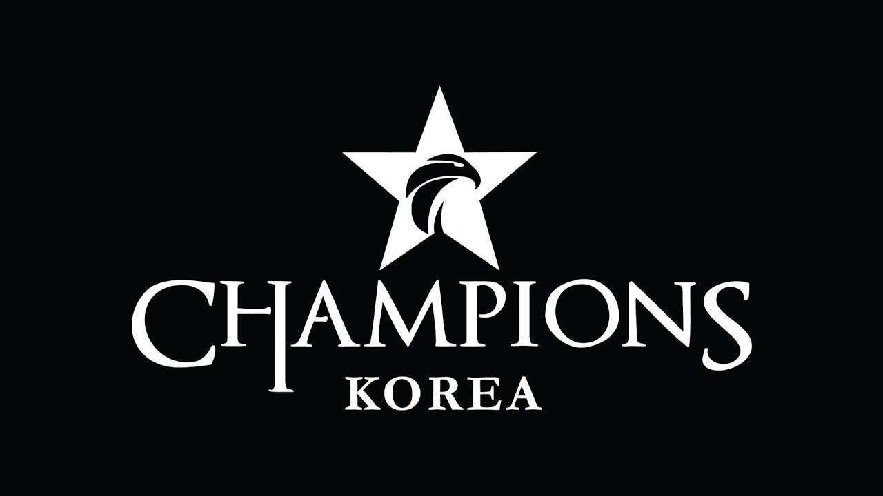The Ten Teams Accepted To The Franchised League Champions Korea Spring Split 2021 Have Been Announced