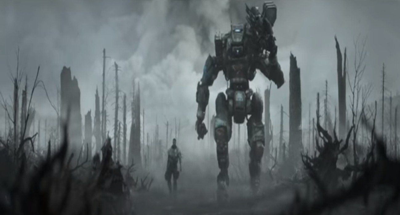 The Original Titanfall Has Arrived On Steam With EA Play, But Be Warned Before Celebrating