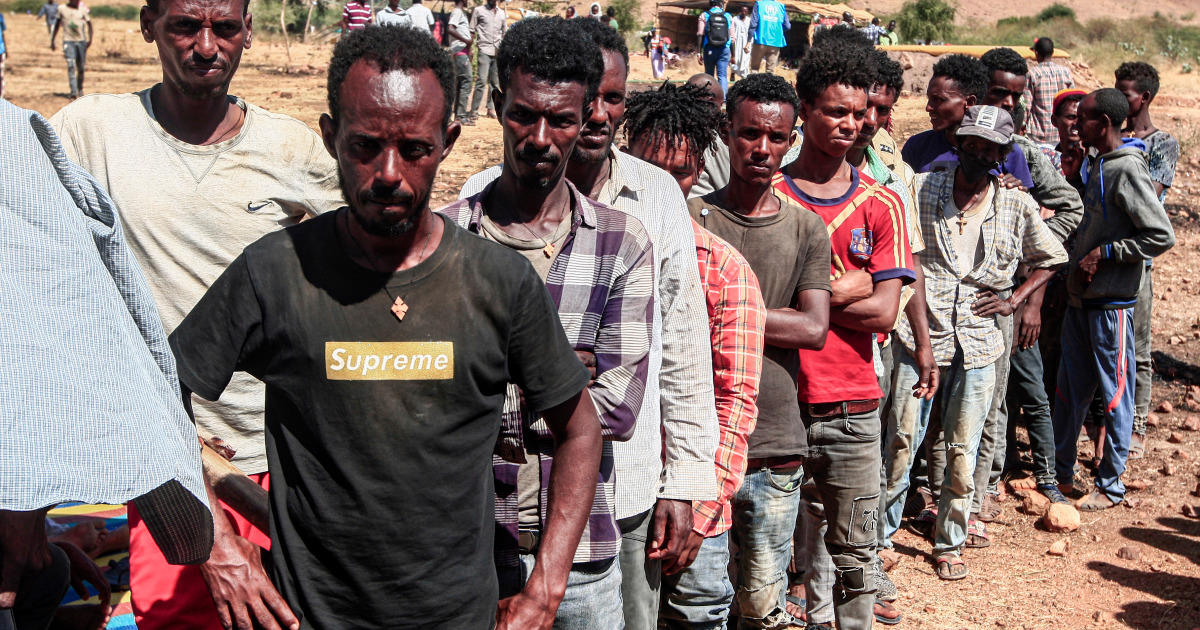 Ethiopia bombs Tigray capital as it rejects mediation calls