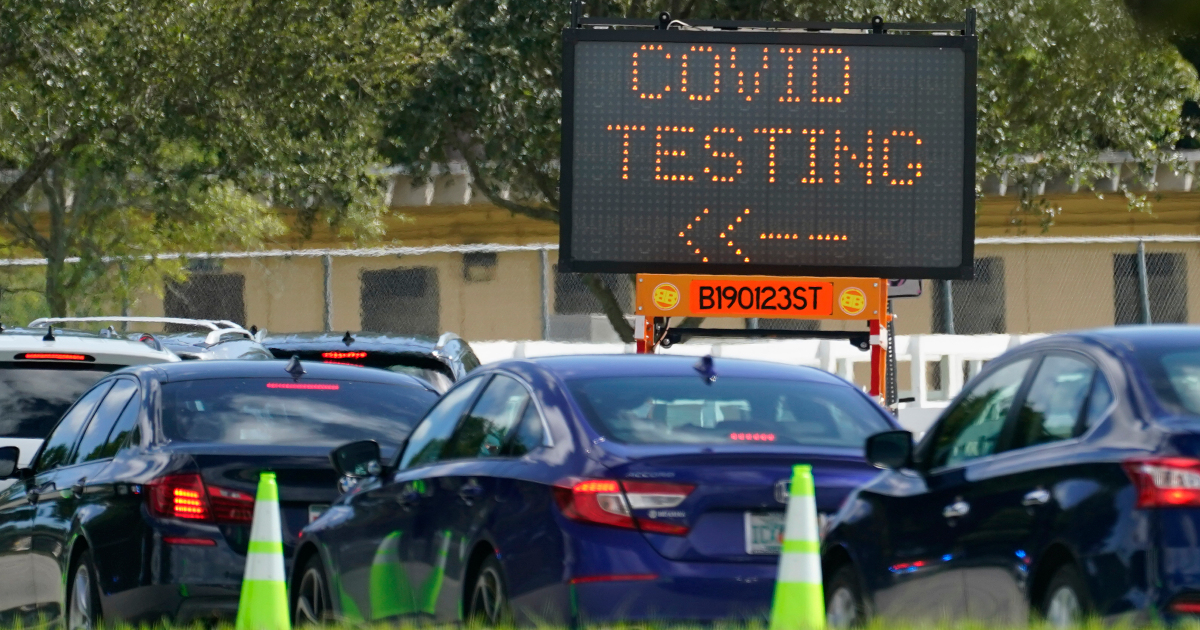 COVID-19: New wave of restrictions in US amid latest surge