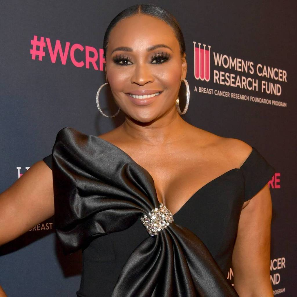 Cynthia Bailey Shares New Pics From Her Lake House – Check Out The Gorgeous Location