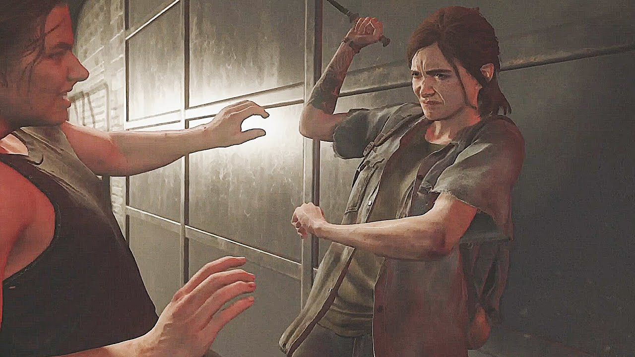 The Last Of Us: Part 2 Twitter Tease Has Created An Explosion Of Speculation Among Fans