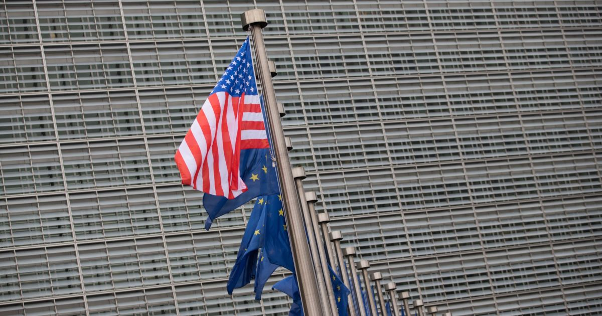 EU to seek new post-Trump global alliance with US: FT
