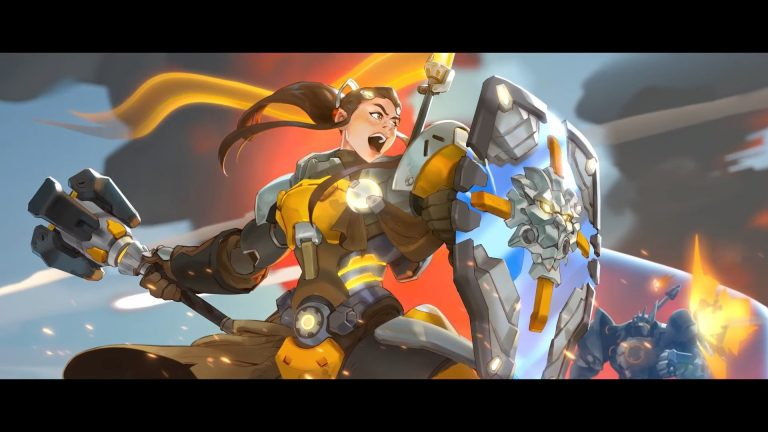 Overwatch League – The Seoul Dynasty Release Main Support Player Tobi And Retire His Number
