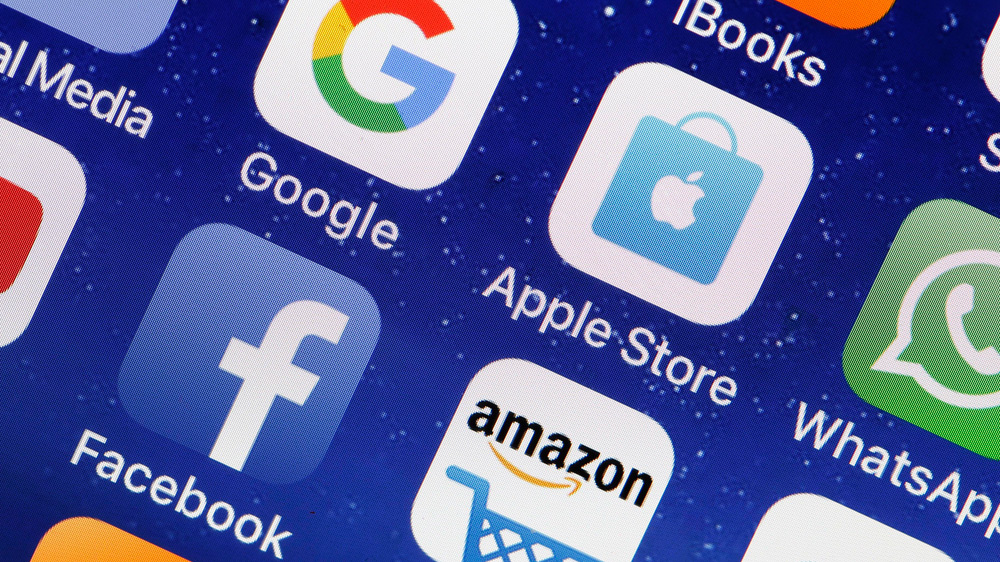 UK to hit Google and Facebook with tougher competition rules