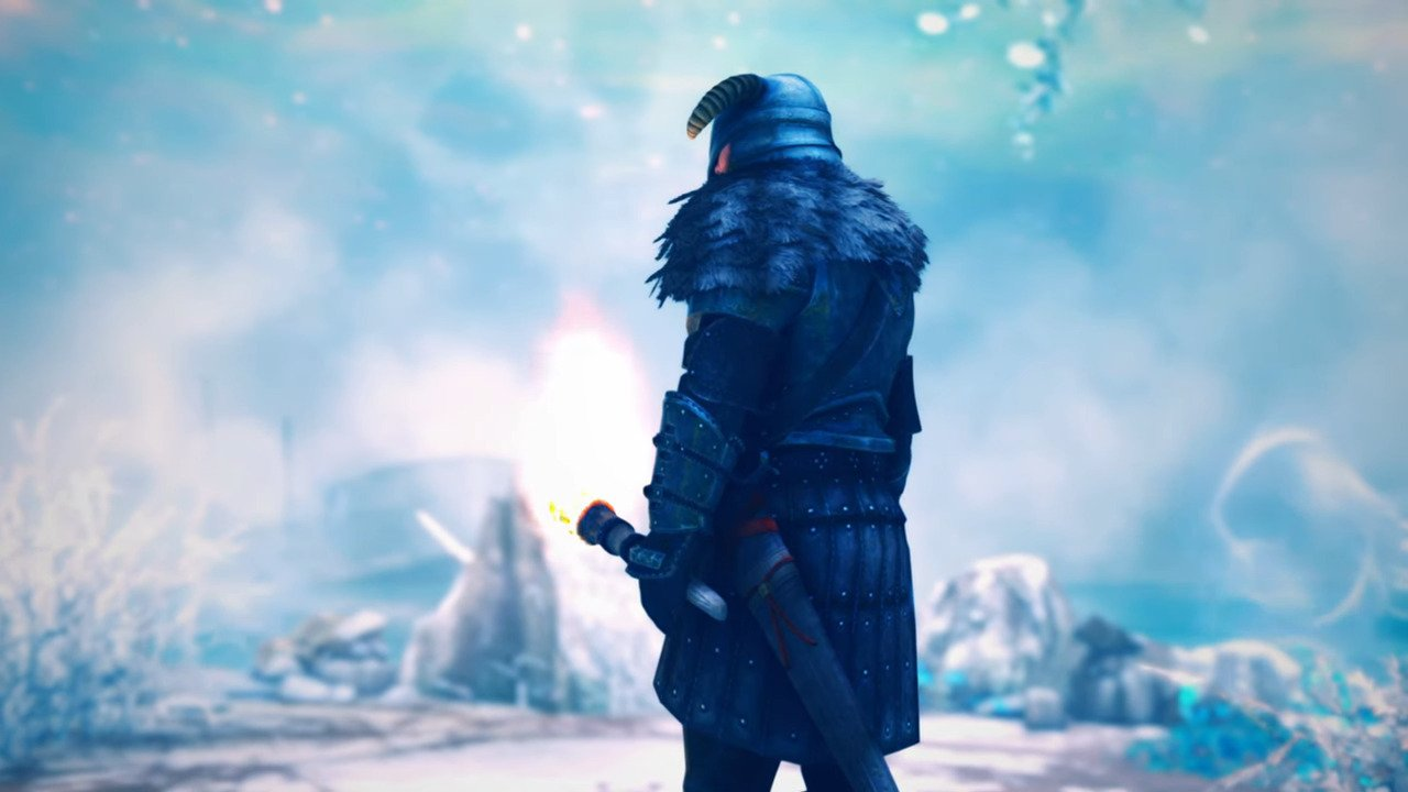 Skyrim: Youtuber Heavy Burns Transforms the Game Into Something New Using Mods
