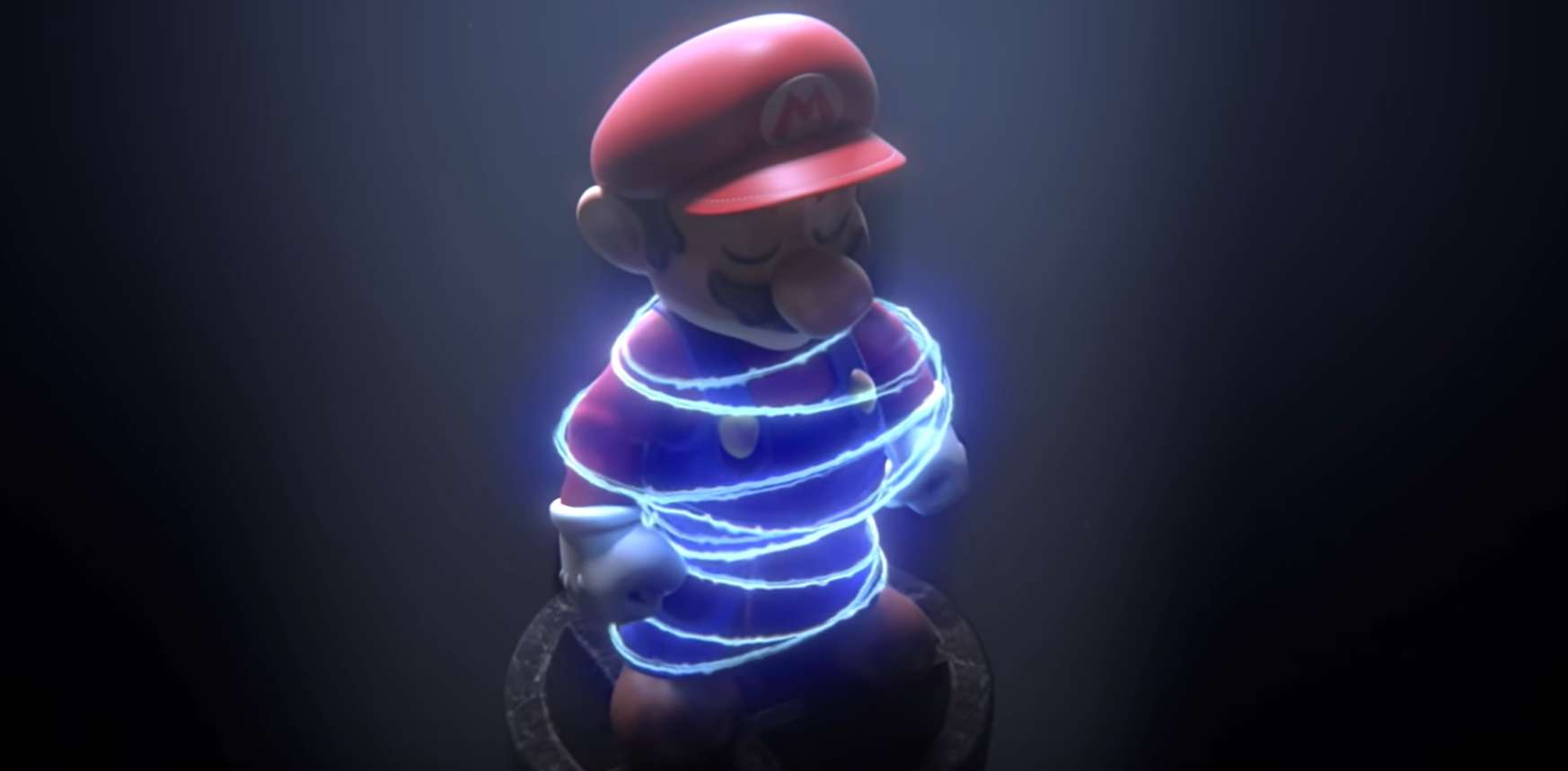 Nintendo Sets Its Sights On Super Smash Bros. Modders And Starts Taking Their Videos Down