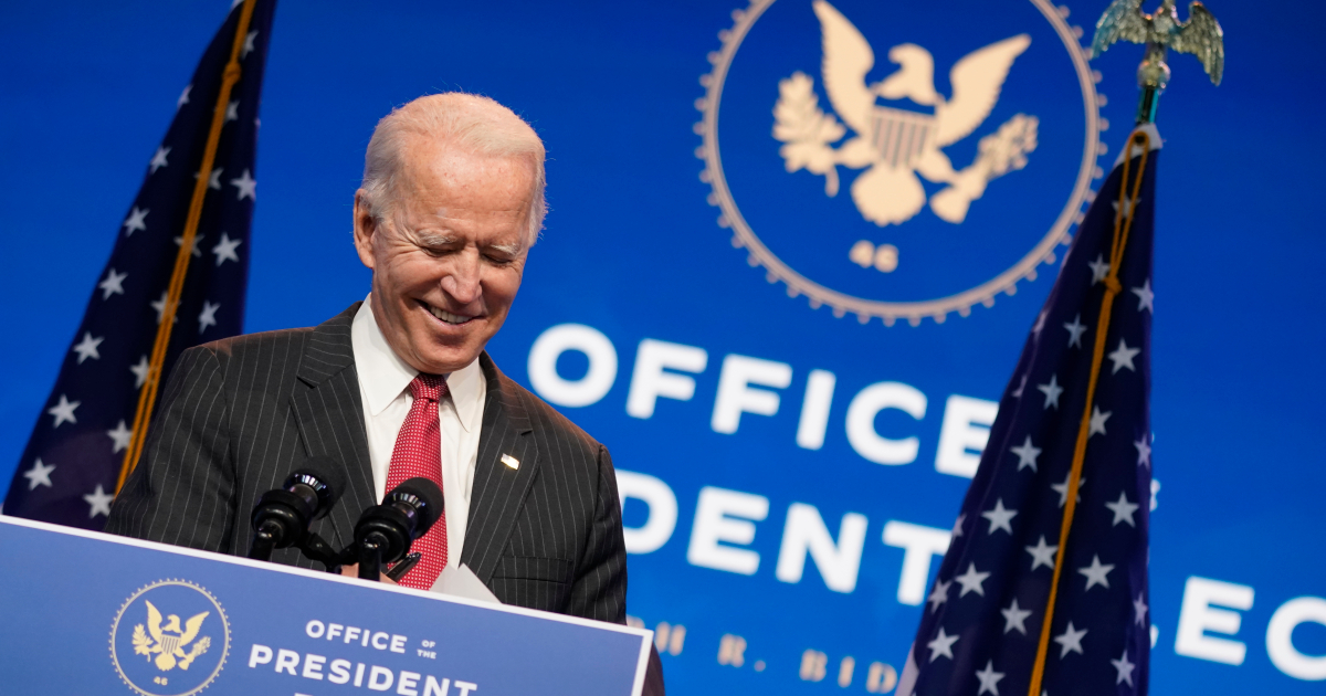 Biden team forges ahead with transition as Trump pushes recounts