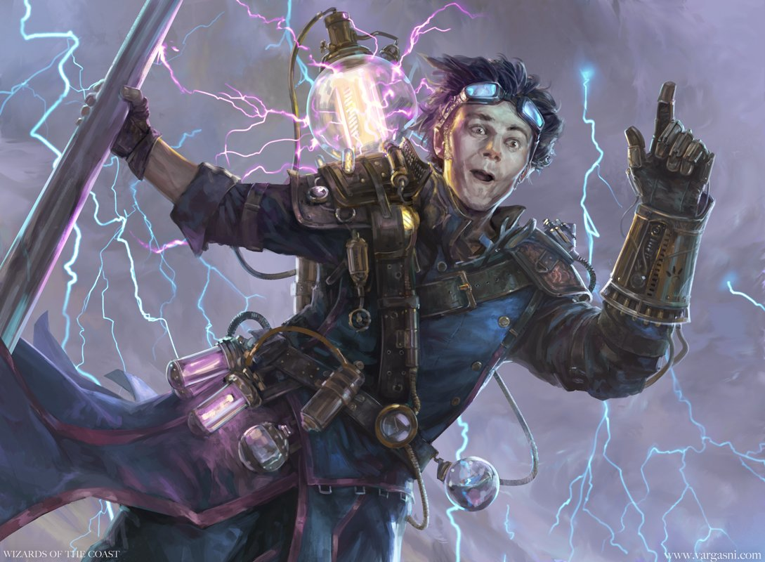 Tasha's Cauldron Of Everything: Feats Get A Final Print In D&D's Newest Rules Expansion (Pt. 2)