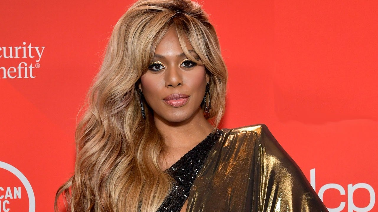 Laverne Cox Reveals She Was The Target Of A Transphobic Attack!