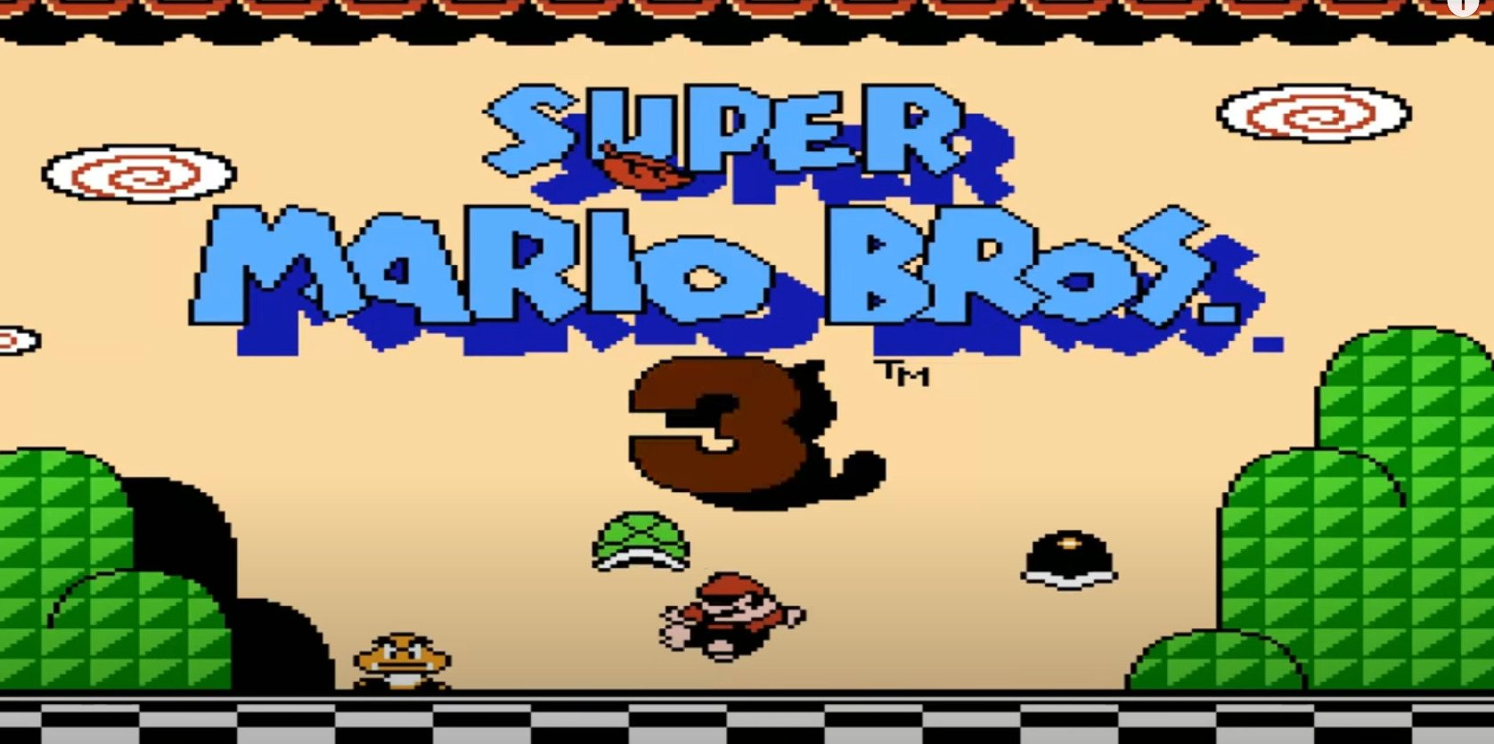 A Sealed Copy Of Super Mario Bros. 3 Broke Auction World Records For The Highest Sale Price Ever For A Video Game