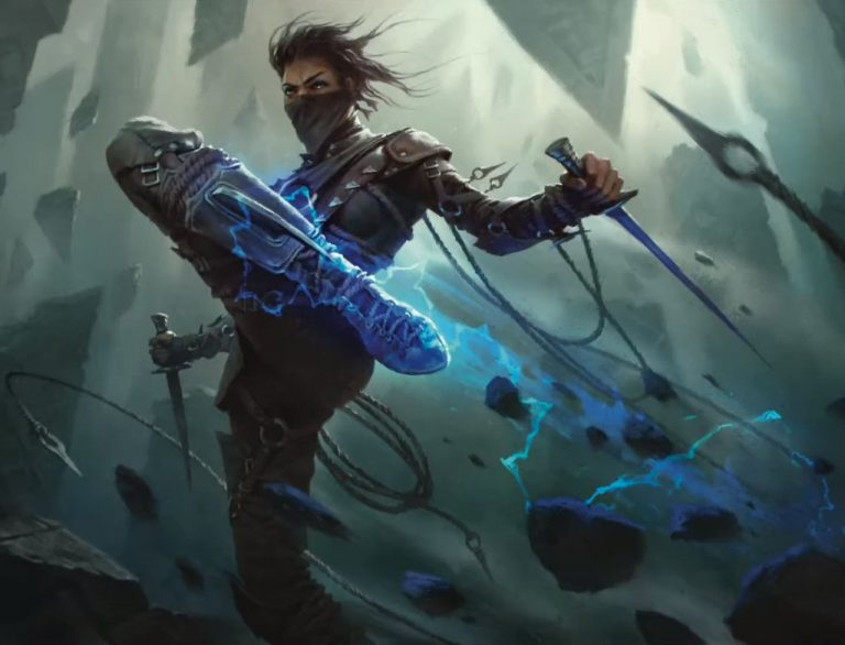 Tasha's Cauldron Of Everything: Soulknife Rogue Steals A Final Print In D&D's Newest Rules Expansion
