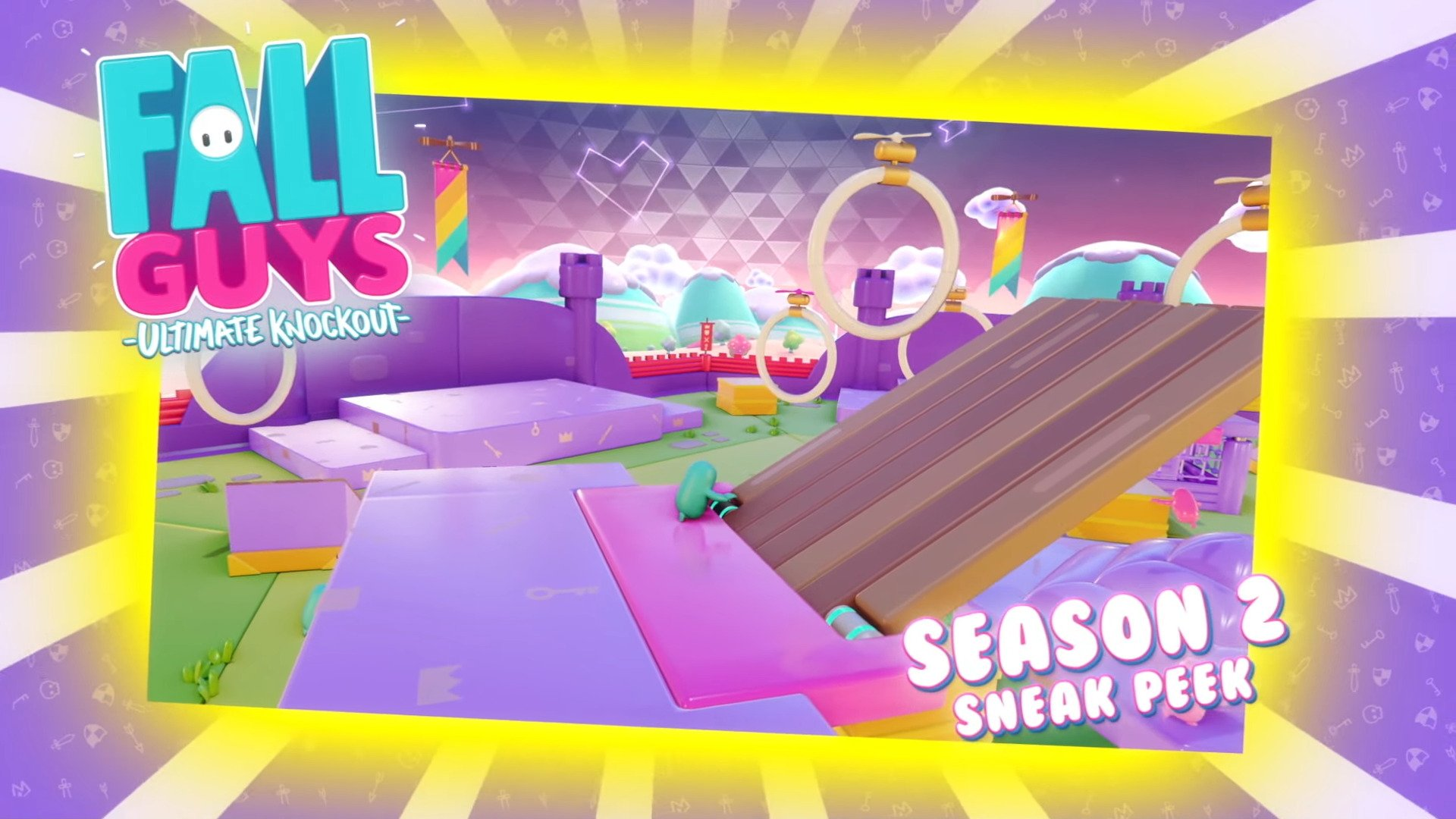 Fall Guys Has Gone On To Sell Around 10 Million Copies On The PC, According To Recent Sales Figure